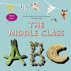 The Middle Class ABC Book
