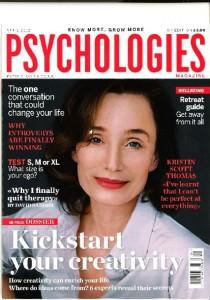 Psychologies 1