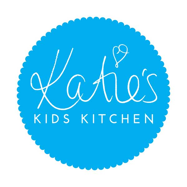 Katie's Kids Kitchen website