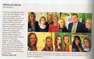 Shropshire Magazine
