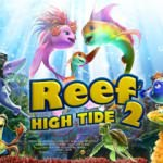 Reef High Tide 2