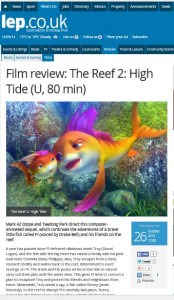 reef-Lancashire Evening Post