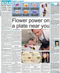 Shropshire Star 5 August