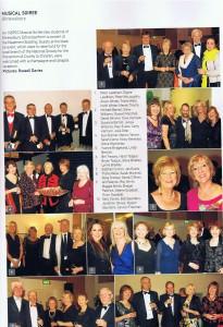 Shropshire Magazine  March 2014
