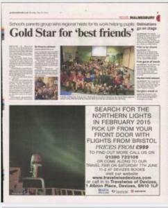 Chippenham Caine Gazette