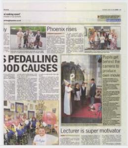 Keighley News June 20