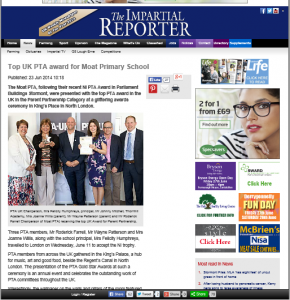 The Impartial Reporter 23 June