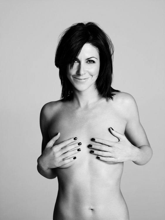nice black naked