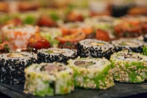 momo no ki sushi