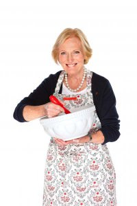 Mary Berry, Red Nose Day 2013