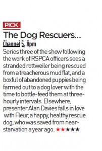 dog-rescuers-Mail on Sunday 17 May