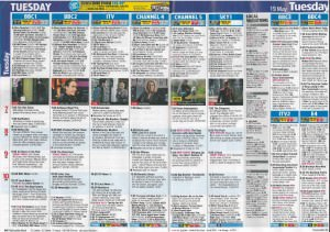 dog-rescuers-TV & Satellite Week
