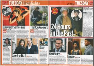 dog-rescuers-TV Times May 16