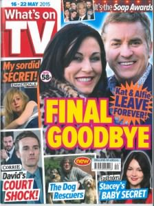 dog-rescuers-What's on TV cover