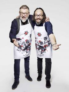 The Hairy Bikers PR 1comic-relief-2017