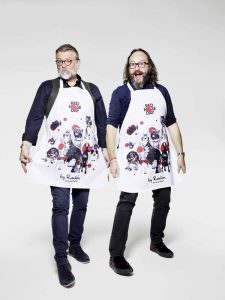 The Hairy Bikers PR 2comic-relief-2017