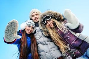 Adventure Bash skifreinds