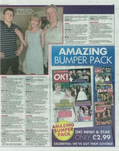 Daily Express 2