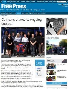 Doncaster Free Press