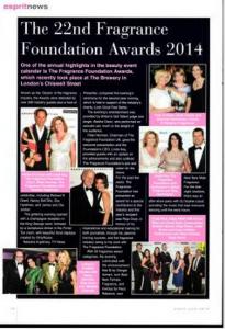 Esprit Magazine