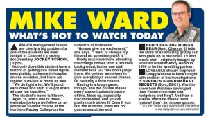 Middle Child Daily Star