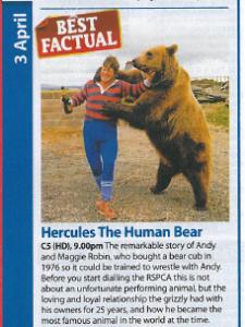 Total TV Guide, 29.03.2014 p76