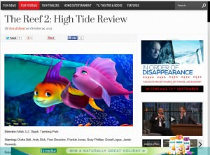 reef-The Hollywood Reporter