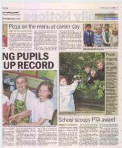 PTA Keighley News June 5