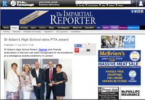 PTA The Impartial Reporter