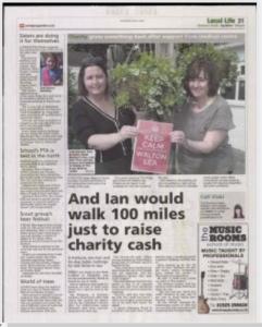 Warrington Guardian June 5