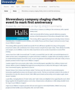 halls-commercial-shrewsbury-today
